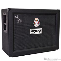 Orange PPC212JR Jim Root  Speaker Cabinet