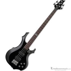 ESP LTD F104 4 String Electric Bass Guitar