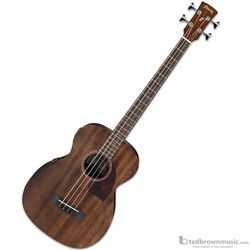 Ibanez PCBE12 Acoustic/ Electric Bass Guitar