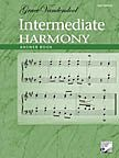 Intermediate Harmony Answer Book