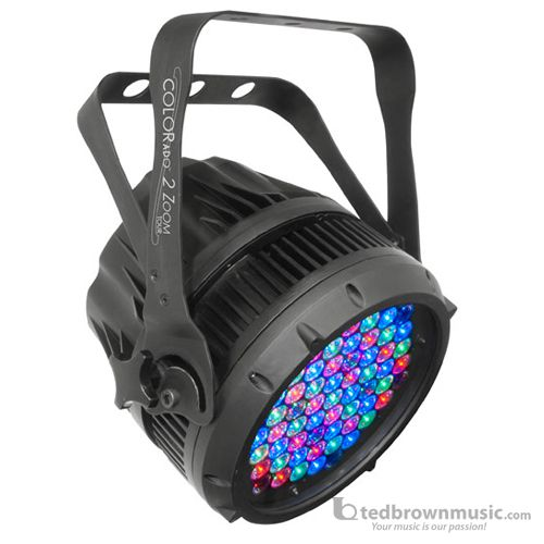 "Chauvet DJ Colorado 2 Zoom Tour ""Display Model"" Light"