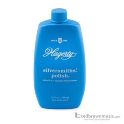 Hagerty Silver Polish - 8 oz