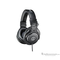 Audio-Technica ATH-M30X Monitoring Headphones