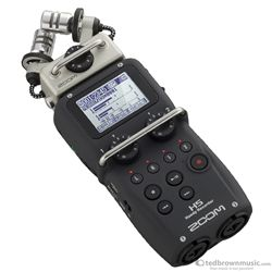 Zoom H5 Digital Portable Handeld Recorder