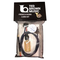 Ted Brown Music French Horn Maintenance Kit