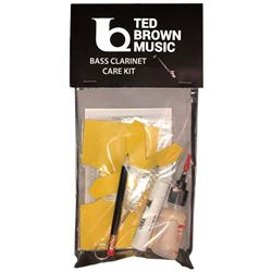 Ted Brown Music Bass Clarinet Maintenance Kit