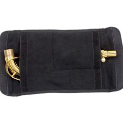 Protec A303 Saxophone In Bell Neck and Mouthpiece Pouch