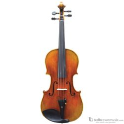 Andrei Gerlach Ruby Stradivarius Craftsman Collection Series Viola 16""
