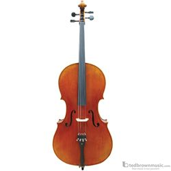 Andrei Gerlach Ruby Stradivarius Craftsman Collection 4/4 Cello