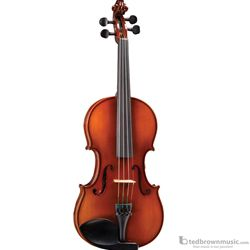 Realist RV4 Frantique Pro-E Series Acoustic-Electric Violin