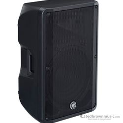 "Yamaha CBR15 15"" 2-Way CBR Series Passive Speaker"