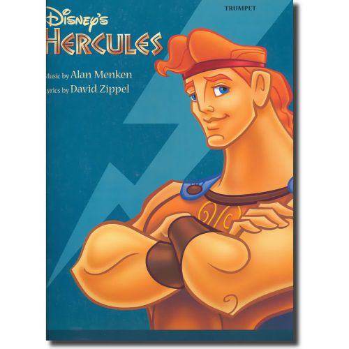 Hercules Solo Collection for Trumpet