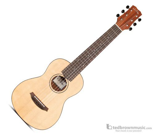 Cordoba  Travel Guitar - Solid Spruce