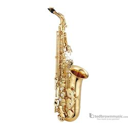 Jupiter Intermediate JAS1100 Alto Sax