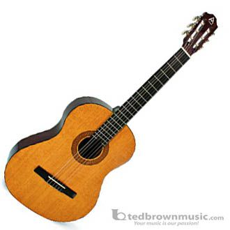 Hohner AC06 Nylon String Guitar Full Size