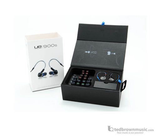 Ultimate Ears UE 900S Universal Fit