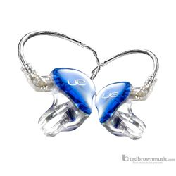 Ultimate Ears UE11PRO Custom In Ear Monitor Earphones