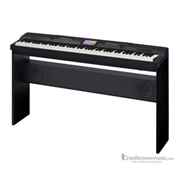Casio CGP700 Black with stand