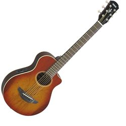 Yamaha APXT2EW Thinline Three Quarter Size Acoustic Electric Guitar