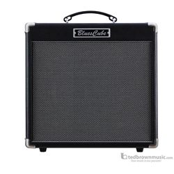 ted brown music roland blues cube hot guitar amplifier. Black Bedroom Furniture Sets. Home Design Ideas