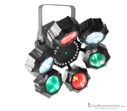 Chauvet BEAMER 6 FX Light