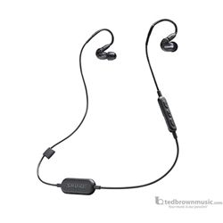 Shure SE215 K BT1 Wireless Sound Isolating Earphones