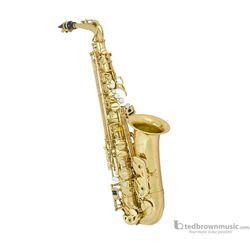 Antigua AS6200VLQ Vintage Lacquer Alto Sax