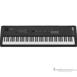 Yamaha MX88 88-Key Synthesizer