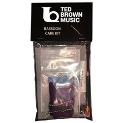 Ted Brown Music Bassoon Maintenance Kit