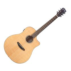 Breedlove Discovery Dreadnaught  CE Cut Away Acoustic Electric Guitar