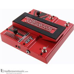 Digitech Whammy-DT Effect Pedal
