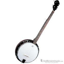 Savannah Banjo Beginner with Resonator 5-String SB080