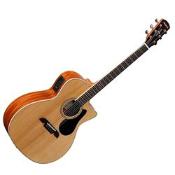 Alvarez AG60CE Artist Series Grand Auditorium Acoustic Guitar