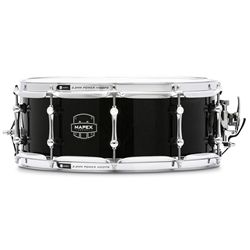 "Mapex Armory Series Sabre 5.5"" x 14"" Maple/Walnut Snare Drum"