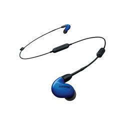 Earphones Shure BLUE SE846 W/UNI AND RMCE-BT1