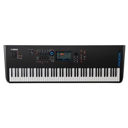 Yamaha MODX8 88 Key Synthesizer
