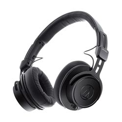 Audio-Technica ATH-M60X Monitoring Headphones
