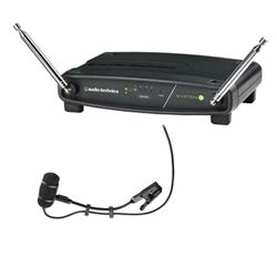 Audio Technica ATW-935 System 9 Frequency-agile VHF Instrument Wireless System