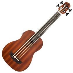 Acoustic Electric UBass Mahogany with Bag