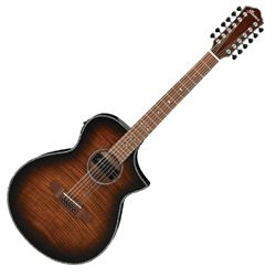 AEW Series Acoustic Electric 12 String