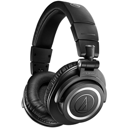 Audio Technica ATH-M50XBT Wirelesss Headphones