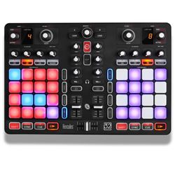 Hercules DJ P32 All In One Controller