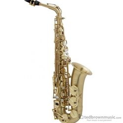 Selmer 62JM Paris Model Professional Series III Alto Saxophone Matte Finish