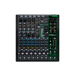 Mackie ProFX10v3 Effects Mixer