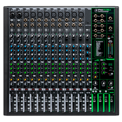 Mackie ProFX16v3 Effects Mixer