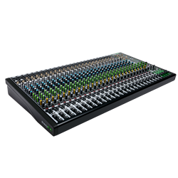 Mackie ProFX30v3 Effects Mixer