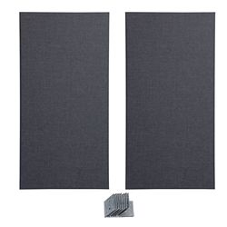 Acoustical Treatment Primacoustic London BT bass traps (pair)