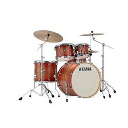 Tama Superstar Classic Exotic Limited Elm Wood 5-Piece Shell Pack
