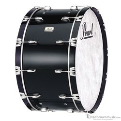 "Pearl Bass Drum Concert 36"" Maple"