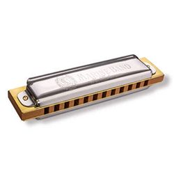 Hohner Marine Band 24 Harmonica In G